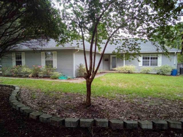 3750 Don Janeal Rd, Pensacola, FL 32526 (MLS #557429) :: ResortQuest Real Estate