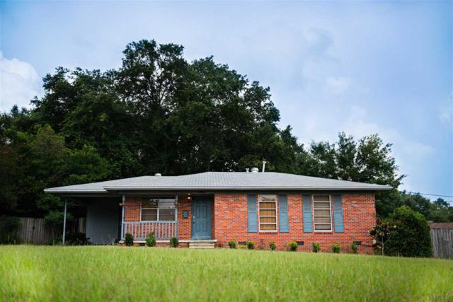 6302 Fairview Dr, Pensacola, FL 32505 (MLS #557430) :: ResortQuest Real Estate