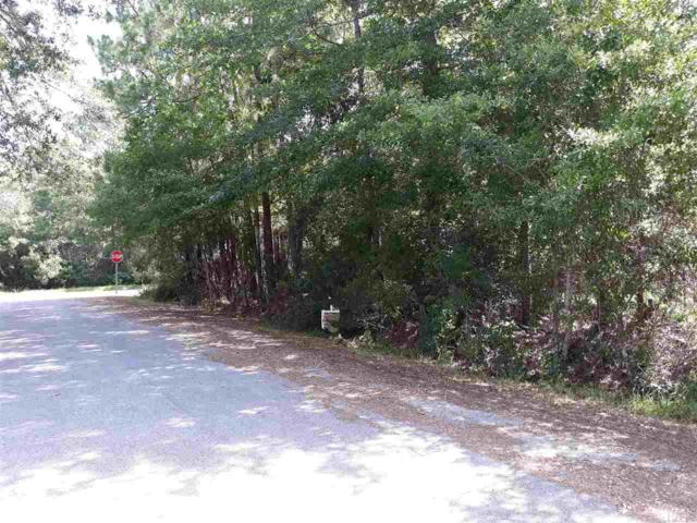 000 N 13TH AVE, Milton, FL 32583 (MLS #557442) :: ResortQuest Real Estate