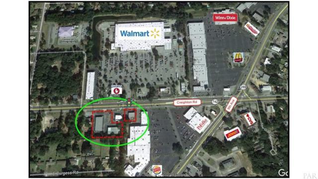 2521 Creighton Rd, Pensacola, FL 32504 (MLS #557445) :: ResortQuest Real Estate