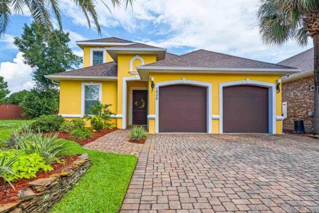 1604 E Heinberg St, Pensacola, FL 32502 (MLS #557446) :: Levin Rinke Realty