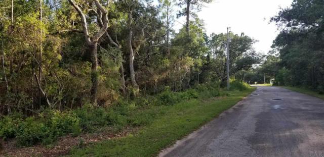 Lot A Blk D Baypoint Blvd, Milton, FL 32583 (MLS #557462) :: Coldwell Banker Coastal Realty