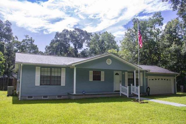 602 47TH AVE, Pensacola, FL 32506 (MLS #557478) :: Levin Rinke Realty