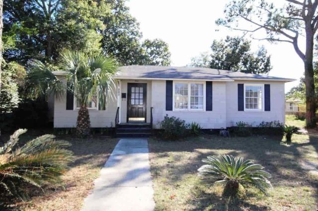 223 W Sunset Ave, Pensacola, FL 32507 (MLS #557482) :: Levin Rinke Realty