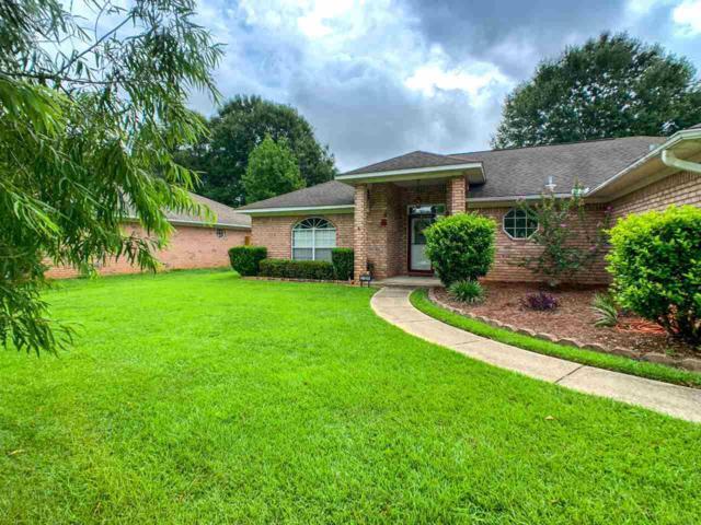 2520 Southern Oaks Dr, Pensacola, FL 32533 (MLS #557493) :: Levin Rinke Realty