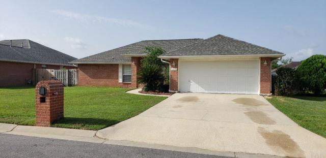 1311 Mazurek Blvd, Pensacola, FL 32514 (MLS #557494) :: Levin Rinke Realty