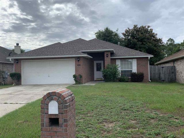 8088 Castle Pointe Way, Pensacola, FL 32506 (MLS #557497) :: Levin Rinke Realty