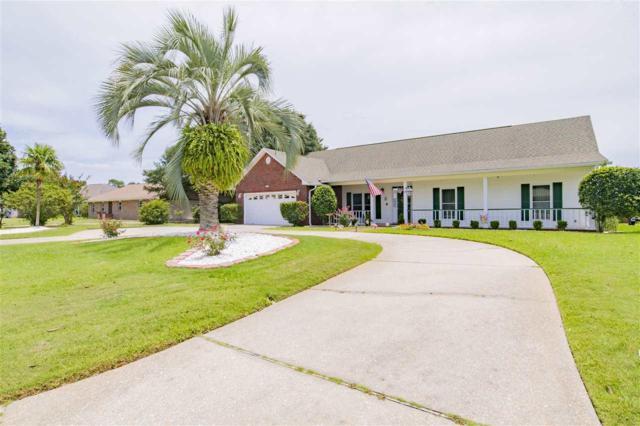 5420 Ponte Verde Dr, Pensacola, FL 32507 (MLS #557514) :: Levin Rinke Realty