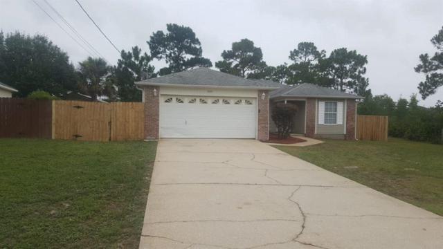9375 E River Dr, Navarre, FL 32566 (MLS #557527) :: Levin Rinke Realty