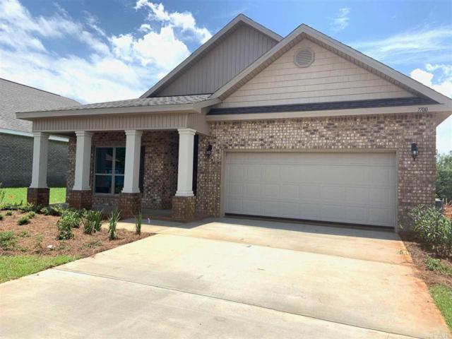 7691 Burnside Loop, Pensacola, FL 32526 (MLS #557537) :: Levin Rinke Realty