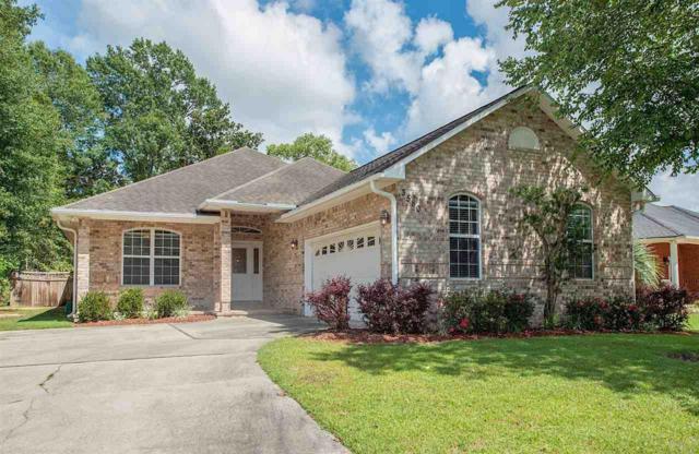 3580 Haley Way, Pace, FL 32571 (MLS #557552) :: ResortQuest Real Estate