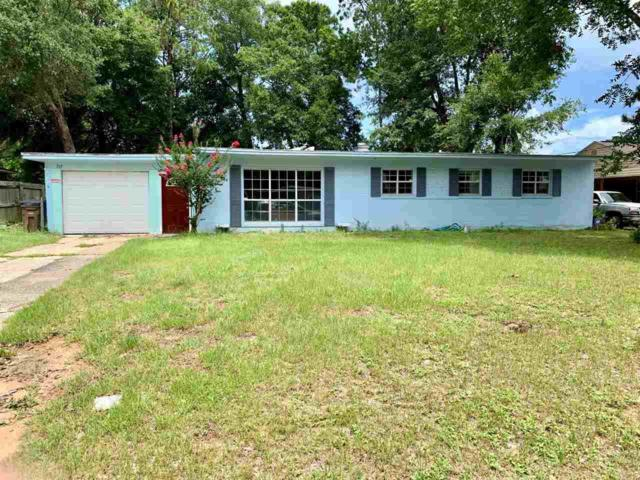 712 Boxwood Dr, Pensacola, FL 32503 (MLS #557561) :: ResortQuest Real Estate