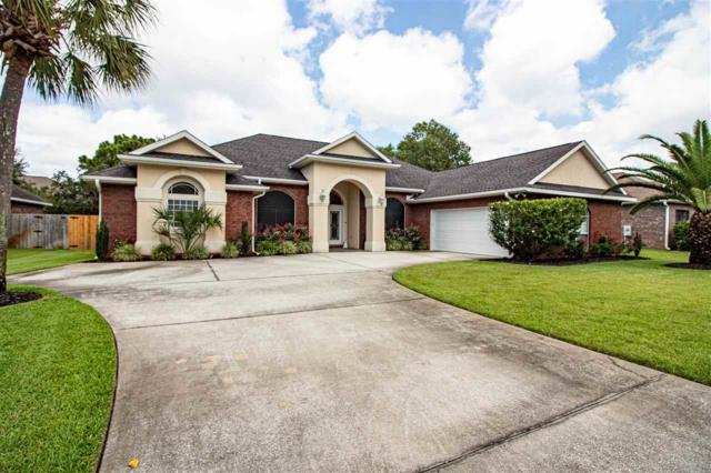 2033 Heritage Park Way, Navarre, FL 32566 (MLS #557569) :: Levin Rinke Realty