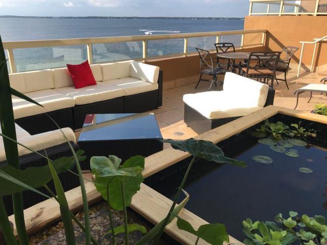4 Portofino Dr #509, Pensacola Beach, FL 32561 (MLS #557570) :: ResortQuest Real Estate
