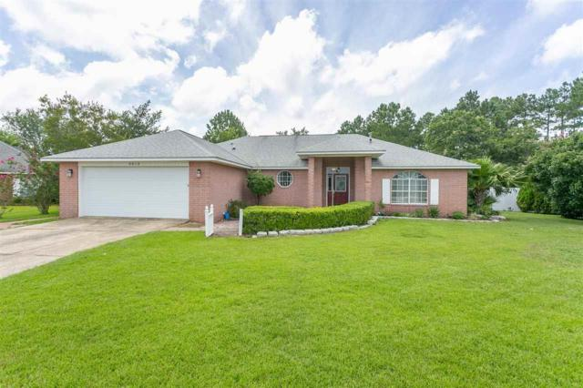2012 Southwind Cir, Pensacola, FL 32506 (MLS #557636) :: Levin Rinke Realty