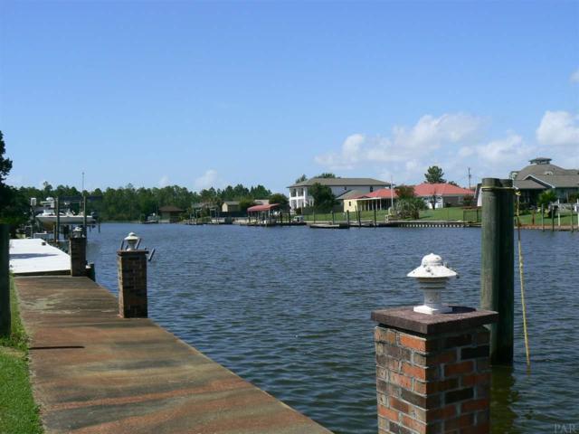 2729 Deluna Way, Milton, FL 32583 (MLS #557642) :: ResortQuest Real Estate