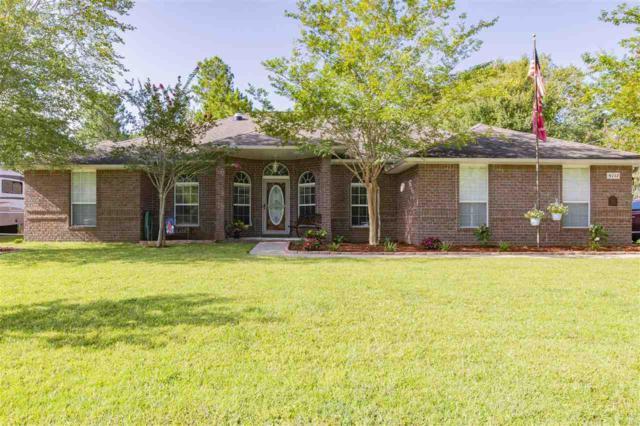 5117 Seneca Trl, Milton, FL 32583 (MLS #557643) :: ResortQuest Real Estate