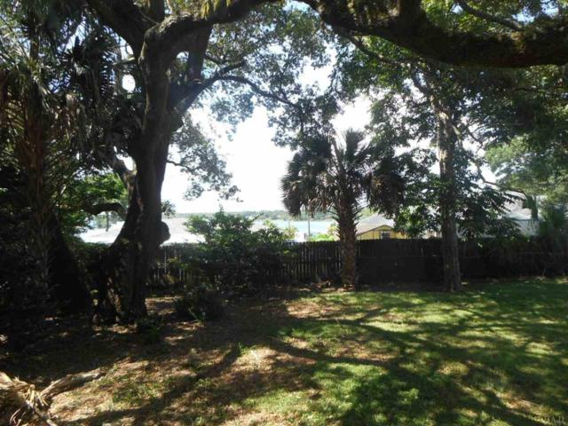 2702 E Brainerd St, Pensacola, FL 32503 (MLS #557651) :: ResortQuest Real Estate