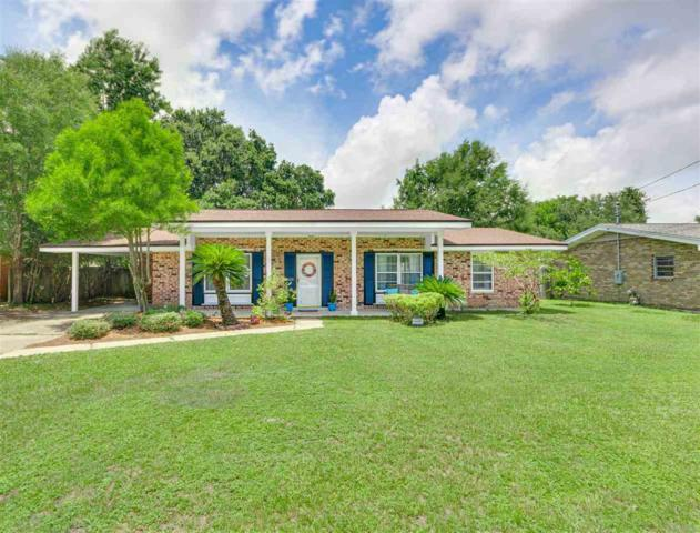 6121 Azalea Rd, Pensacola, FL 32504 (MLS #557652) :: ResortQuest Real Estate