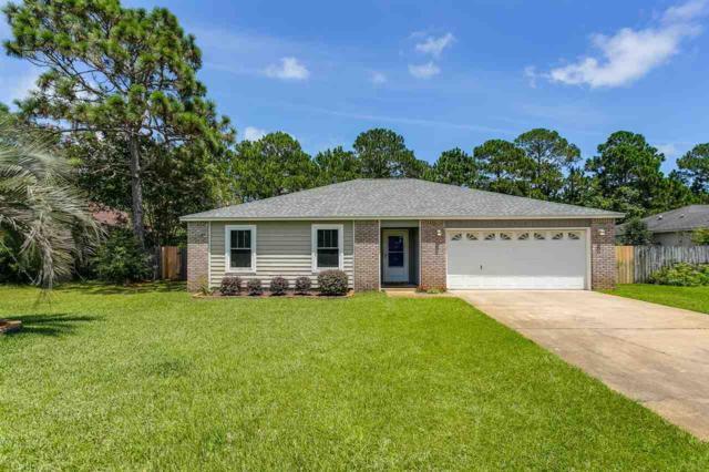 2250 Whispering Pines Blvd, Navarre, FL 32566 (MLS #557662) :: Levin Rinke Realty