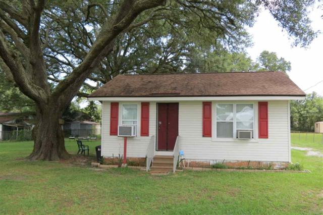 547 Royce St, Pensacola, FL 32503 (MLS #557688) :: ResortQuest Real Estate