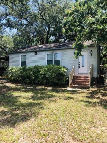 617 Mccarroll Rd, Pensacola, FL 32507 (MLS #557699) :: ResortQuest Real Estate