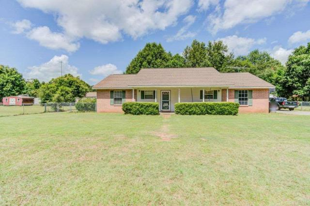 4643 Pine Ln, Pace, FL 32571 (MLS #557702) :: ResortQuest Real Estate