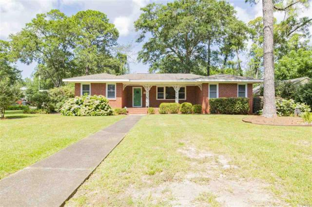 2405 N 18TH AVE, Pensacola, FL 32503 (MLS #557707) :: ResortQuest Real Estate