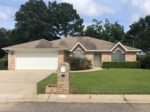 400 Rossi Way, Pensacola, FL 32506 (MLS #557717) :: ResortQuest Real Estate