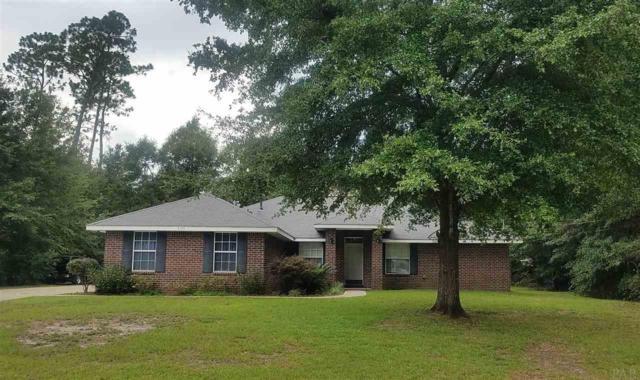 4153 Price Pl, Milton, FL 32583 (MLS #557722) :: ResortQuest Real Estate