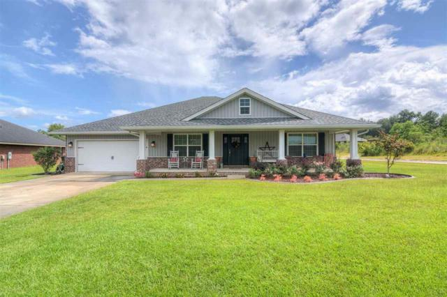 1301 Nosler Ct, Cantonment, FL 32533 (MLS #557731) :: Levin Rinke Realty