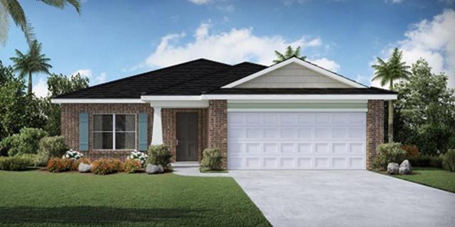 2510 Houston Cir, Gulf Breeze, FL 32563 (MLS #557767) :: Levin Rinke Realty