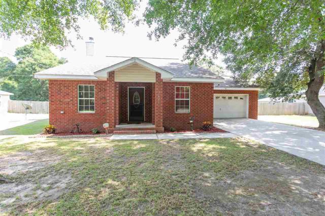 7621 Johnson Rd, Milton, FL 32583 (MLS #557783) :: ResortQuest Real Estate