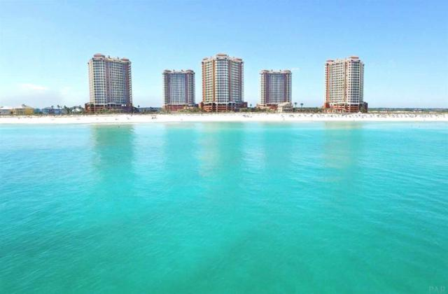 4 Portofino Dr #907, Pensacola Beach, FL 32561 (MLS #557784) :: ResortQuest Real Estate