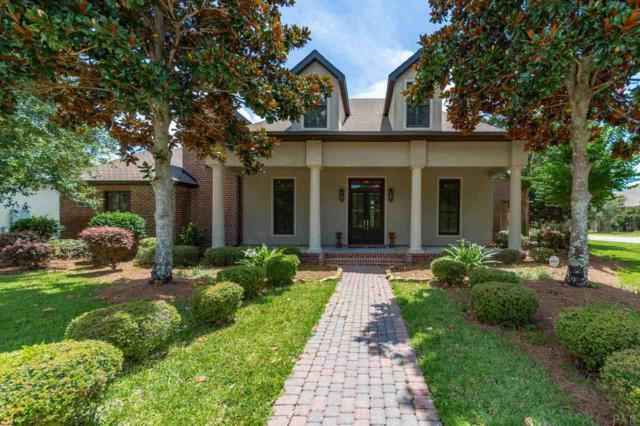 2812 Manor Cir, Gulf Breeze, FL 32563 (MLS #557790) :: ResortQuest Real Estate