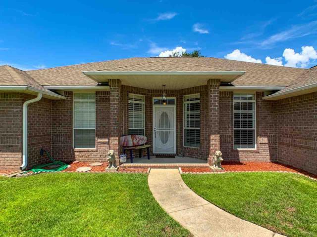 3301 Pitcher Plant Cir, Pensacola, FL 32506 (MLS #557793) :: ResortQuest Real Estate
