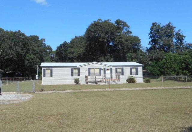 204 Rosalyn Way, Pensacola, FL 32505 (MLS #557798) :: ResortQuest Real Estate
