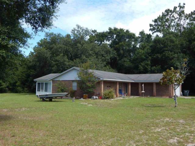 5525 Meadowlark Ln, Milton, FL 32570 (MLS #557799) :: ResortQuest Real Estate