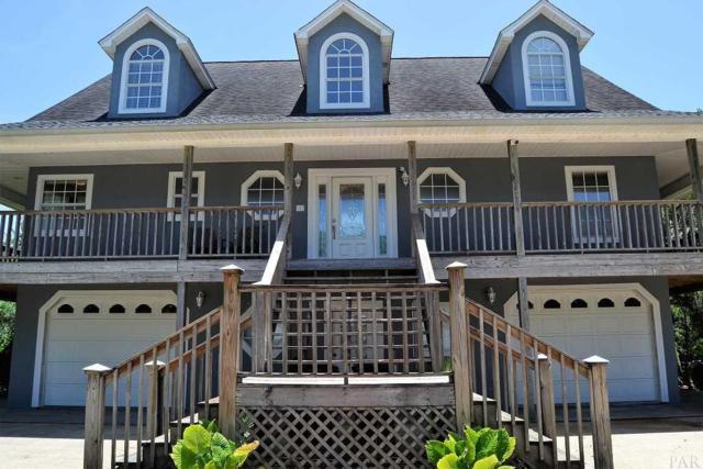 7829 Petersen Pt Rd, Milton, FL 32583 (MLS #557800) :: ResortQuest Real Estate