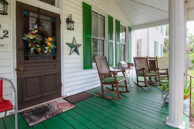902 E Blount St, Pensacola, FL 32503 (MLS #557803) :: ResortQuest Real Estate