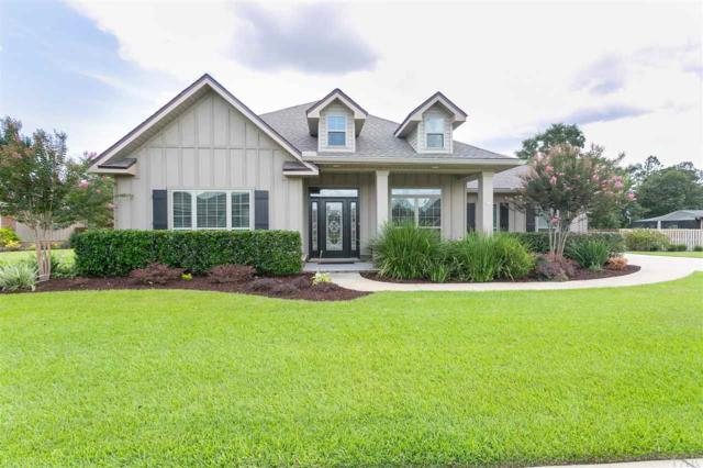 2705 Wildhurst Trl, Pace, FL 32571 (MLS #557811) :: ResortQuest Real Estate