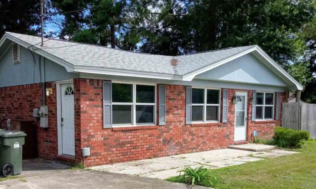 8229 Impala Ct, Pensacola, FL 32506 (MLS #557813) :: ResortQuest Real Estate