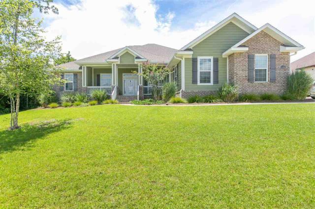 8494 Foxtail Loop, Pensacola, FL 32526 (MLS #557814) :: Levin Rinke Realty