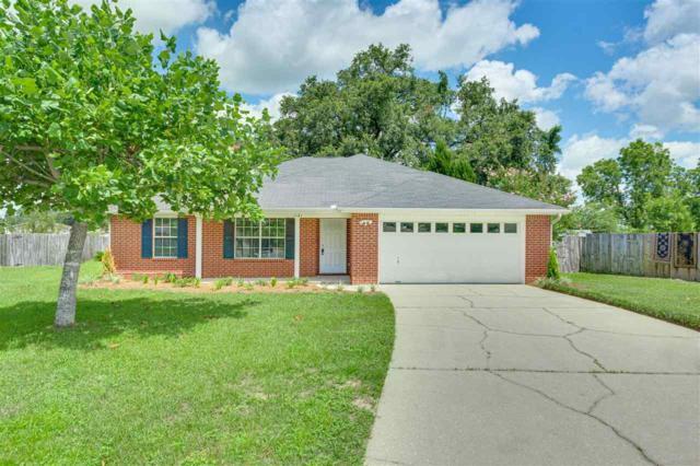 1121 Burnhill Cir, Pensacola, FL 32526 (MLS #557815) :: Levin Rinke Realty