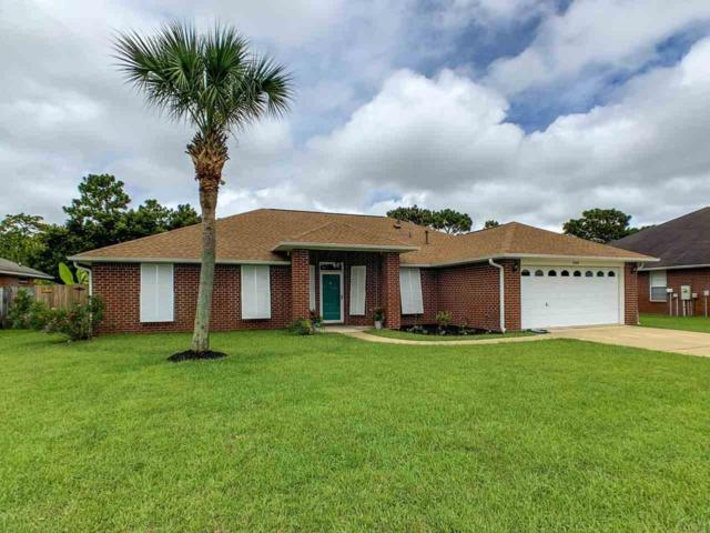 560 Batten Blvd, Pensacola, FL 32507 (MLS #557823) :: Levin Rinke Realty