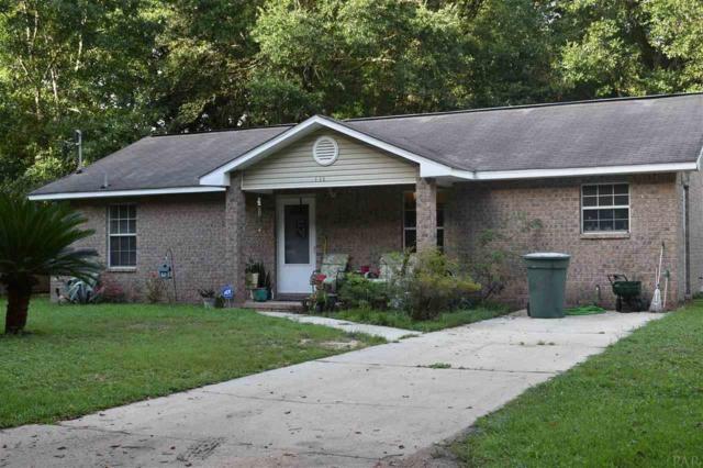 130 Calvert Oaks Dr, Pensacola, FL 32514 (MLS #557824) :: Levin Rinke Realty