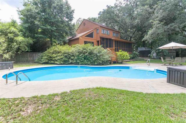 11566 Haven Wood Rd, Pensacola, FL 32514 (MLS #557831) :: Levin Rinke Realty
