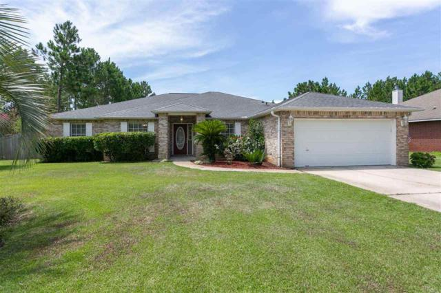 7373 Rexford St, Navarre, FL 32566 (MLS #558013) :: ResortQuest Real Estate