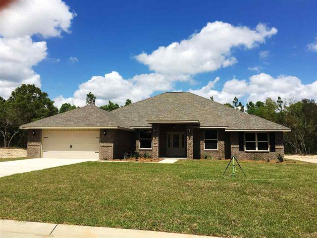 8887 Clearbrook Dr, Milton, FL 32583 (MLS #558137) :: Levin Rinke Realty