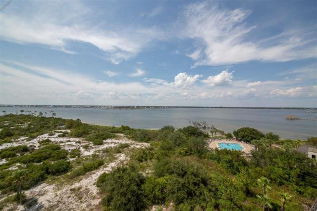 14900 River Rd #606, Perdido Key, FL 32507 (MLS #558174) :: Connell & Company Realty, Inc.